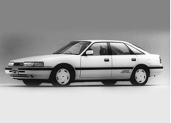mazda 929 (cosmo) hb1622 fe coupe з/п 81-86
